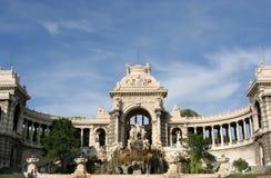Palais longchamp Royalty-vrije Stock Afbeelding