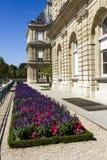 Palais Luxembourg, Paris, France Stock Image