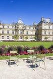 Palais Luxembourg, Paris, France Stock Images