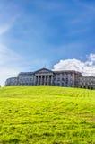 Palais néoclassique à Kassel photographie stock
