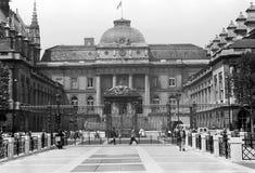 palais paris de правосудия Стоковые Фото