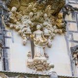 Palais Quinta da Regaleira, Sintra, Portugal de Regaleira image stock