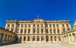 Palais Rohan, the City Hall of Bordeaux - France. Aquitaine Royalty Free Stock Images