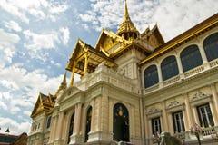 Palais royal Photos stock