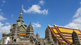 Palais royal, Bangkok, Thaïlande Photo libre de droits