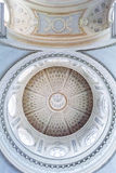 Palais royal de Venaria Photographie stock