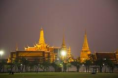Palais royal thaï Photo libre de droits
