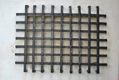 Palais russe de brique Photo stock