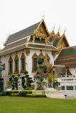 Palais thaï Photographie stock libre de droits