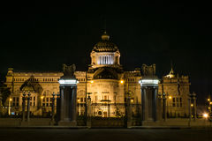 Palais thaï Photographie stock