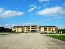 Palais Trautson Wiedeń Obraz Stock