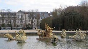 Palais versailles Royalty Free Stock Photos