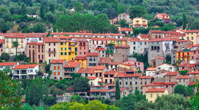 Palalda in Pyrenees-Orientales, Languedoc-Roussillon, Stock Photo