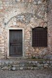 palamidi σπιτιών κάστρων Στοκ Φωτογραφία