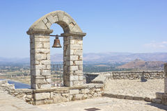 Palamidi fortress, Nafplio, Greece Stock Image