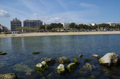 Palamos Royalty Free Stock Image