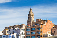 Palamos Royalty Free Stock Photography