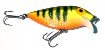 Palan de pêche 1 Images stock