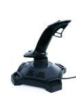 Palanca de mando del juego Imagenes de archivo