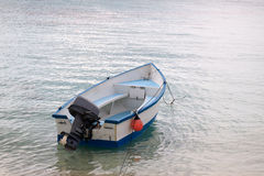 Palancar, Cozumel beach. Stock Photography