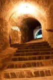 Palanok Castle or Mukachevo Castle Royalty Free Stock Photography