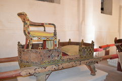 Palanquin Royalty Free Stock Images