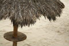 Palapa de Puerto Vallarta Imagens de Stock Royalty Free