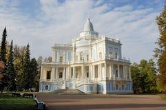 Palast Stockfoto