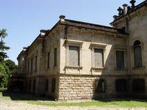 Palast stockbild
