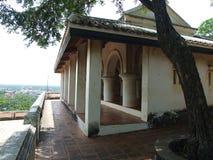 Palast auf Mt Lizenzfreie Stockbilder