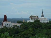 Palast auf Mt Stockfotografie