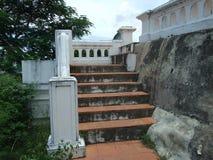 Palast auf Mt Lizenzfreie Stockfotos