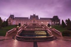Palast der Kultur Iasi lizenzfreie stockfotos