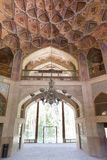 Palast Hasht Behesht in Isfahan, der Iran Stockfotografie