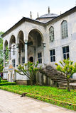 Palast Istanbul-Topkapi - Bibliothek des Sultans Lizenzfreie Stockfotos