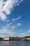 Palast in München Lizenzfreie Stockfotografie