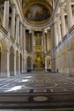 Palast-Versailles-Halle Lizenzfreies Stockfoto