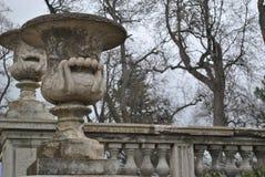 Palast von Alexander III. Stockfotos