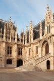 Palast von Gerechtigkeit Stockfotos