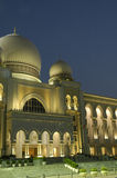 Palast von Gerechtigkeit, Putrajaya Lizenzfreie Stockbilder