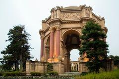 Palast von schönen Künsten Stockbild