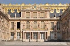 Palast von Versailles Lizenzfreies Stockfoto