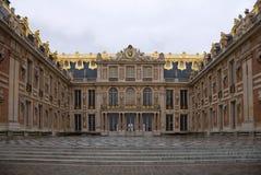 Palast von Versailles Stockfotos
