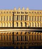 Palast von Versailles stockbilder