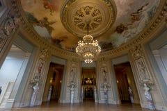 Palast von Versailles Lizenzfreie Stockfotografie