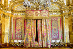 Palast von Versailles - Frankreich stockbild