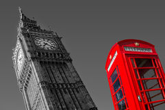 Palast von Westminster Lizenzfreies Stockbild