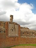Palatine Hill 16 royalty free stock images