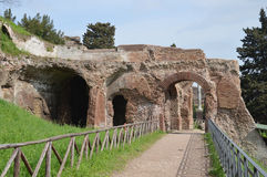 Palatine Hill Royalty Free Stock Photography