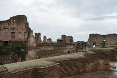 Palatine Hill Royalty Free Stock Photo